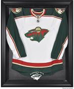 Minnesota Wild Jersey Display Case