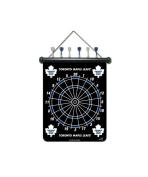 Toronto Marple Leafs NHL Magnetic Dartboard Set