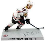 NHL Chicago Blackhawks Jonathan Toews 15cm Figurejonathan Toews 15cm figure, Black, One Size