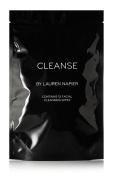 Lauren Napier - Natural CLEANSE Wipes