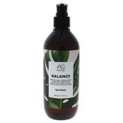 AG Hair Cosmetics Balance Apple Cider Vinegar Sulphate-Free Shampoo Shampoo For Unisex 350ml
