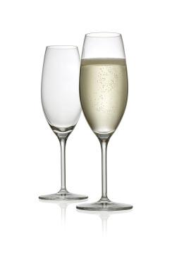 Schott Zwiesel Cru Classic Set of 2 Champagne glasses