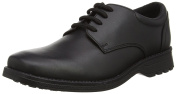 Term Boys' Clerk Lace Oxfords