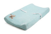 Baby Ultra Plush Changing Pad Cover