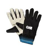GM Men's Chamois Palm Inner Gloves, Black