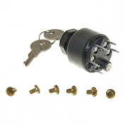 Ignition Switch Johnson/Evinrude