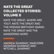 Nate the Great Collected Stories [Audio]