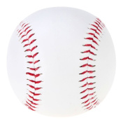 C-Pioneer Leather Sport Game Practise Trainning Workout Fitness Base Ball