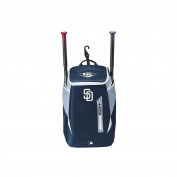 Louisville Slugger Genuine MLB Stick Pack - San Diego Padres
