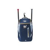 Louisville Slugger Genuine MLB Stick Pack - Milwaukee Brewers