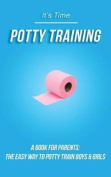 Potty Training Book for Parents
