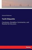 Yacht Etiquette