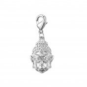 Buddha Charm in Gift Pouch
