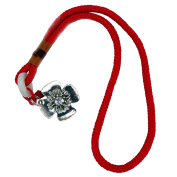 Beads R Us ® - Clasp, clip and stopper opener - For the snap clasps and Clips on most European charm bracelets and necklaces.