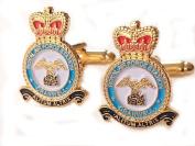 RAF Cranwell Cufflinks Royal Air Force