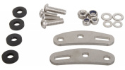 Tube Accessories for Carrier Foot Extension Set, Neutral, One Size, 70024
