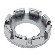 VANKER 8 Ways Steel Bicycle Bike Spoke Wrench Spanner Repair Tool Kit