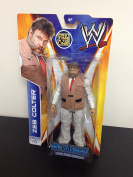 2013 WWE Zeb Colter Heritage Superstar #17 Action Figure Toy