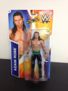2014 Adam Rose WWE Superstar #32 Action Figure Toy by Mattel