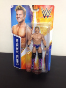 2015 Chris Jericho WWE Mattel Superstar #44 Action Figure
