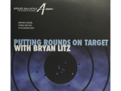 "Applied Ballistics ""Putting Rounds on Target"" with Bryan Litz DVD 3 Disc set..."