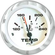 Teleflex Temperature Gauge Lido Series