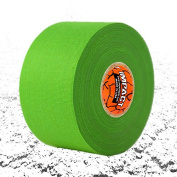 IMPACT Athletic Tapes – Athletic Tape (3.8cm x 15 yards) 50/50 Blend Polyester & Cotton for Durability - 100% All Natural Rubber Adhesive – Hypoallergenic - Trainers Tape