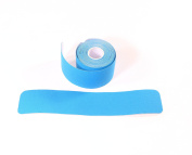 EXO Athletic Active Recovery Kinesiology Tape. WATERPROOF. BREATHABLE. ELASTIC.