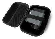 FitSand (TM) Zipper Travel Carry EVA Hard Case for Suaoki PF3 Golf Rangefinder