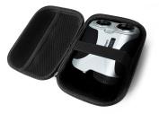 FitSand (TM) Travel Zipper Carry EVA Hard Case for SereneLife Premium Golf Laser Rangefinder with Pinsensor
