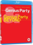 Genius Party/Genius Party Beyond [Region B] [Blu-ray]
