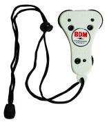 BDM Cricket Umpire Counter Sports Plastic Clicker Indicator Cricket Equipment
