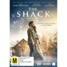 The Shack  [Region 4]