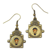Official Licenced Fantastic Beasts and Where to Find Them Muggle Worthy Earrings