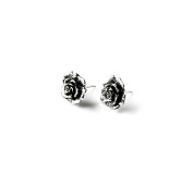 Rose Earrings, Gifts For Women, Bridal Gift, Gift Box Included