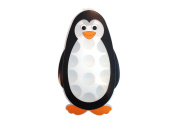 Snips Mr Penguin Ice Maker - Half Ball Shape Ice Mould - Made In Italy