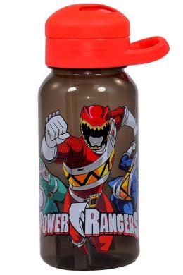 Power Rangers Twist Bottle (400ml)