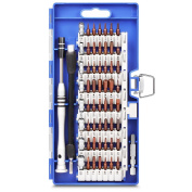 Updated 60 In 1 Magnetic Screwdriver Set Oria Precision Screwdriver Set With ...