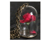 Premium Quality # Beauty and the Beast BELLE Jewelleries .. Disney Princes Movie **RARE ** FREE GIFT BAG with all purchase