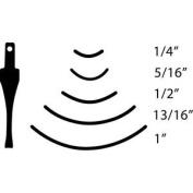 "Flexcut Sk701 Chisel - Sweep 6 X 13/16"""