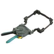 Wolfcraft 3681000 5m One-hand Belt Clamp With 4-flexible Jaws