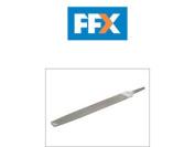 Nicholson Nicfsm6 Flat Smooth Cut File 15cm