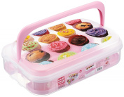 Snips 7 Litre Cupcake Holder/carrier