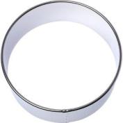 Rbv Birkmann Stainless Steel Baking/food Ring, Silver, 12 Cm