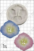 Silicone Mould Hydrangea | Food Use Fpc Sugarcraft . Within The Uk!