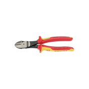 Draper 1x Knipex Expert 160mm Insulated High Leverage Diagonal Side Cutters