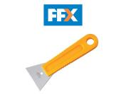 Olfa Scr-l 60mm Professional Stainless Steel Razor Edge Scraper
