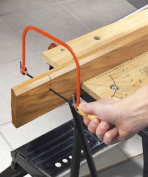 Coping Saw With Blades