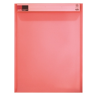 Point 10 times cis folder A4-E red SYF-152-20