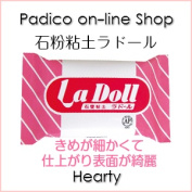 La Doll-Air dry Stone Clay PADICO